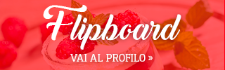 Segui Fidelity Cucina su Flipboard